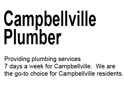 Campbellville Plumber - Emergency Plumbing, Clogged Drains, Toilets, Sump Pumps, Sewer Line Repair, Well Pumps