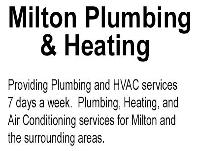 Emergency Plumbing for Milton, Oakville, Burlington, Campbellville and surrounding areas